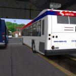 Gillig BRT SEPTA