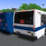 Gillig BRT MBTA VIA and MTA