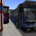 Gillig BRT MTA New York City